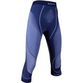 UYN Multisport Ambityon UW Spodnie warstwa średnia Kobiety, niebieski